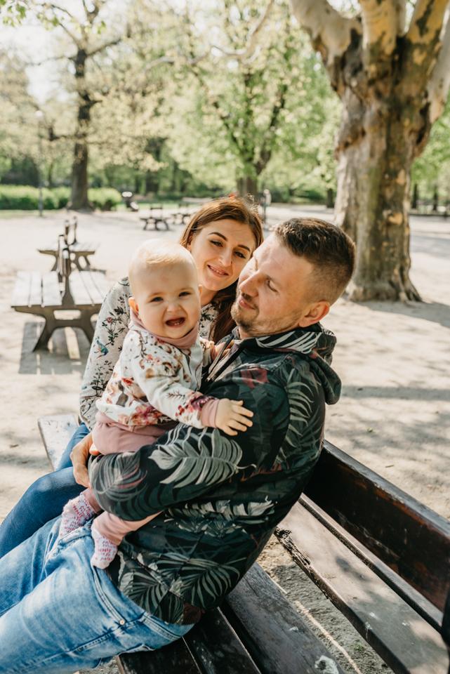 sesja zdjęciowa rodzinna plener wrocław